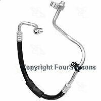 4-Seasons Four-Seasons A/C AC Refrigerant Hose New 300 Dodge Intrepid 56704