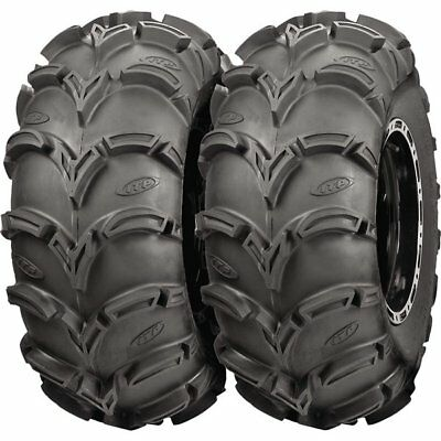 27x10-14 ITP MUD LITE XL TIRES (SET OF 2) UTV ATV 27x10x14 27-10-14
