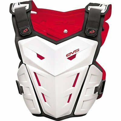 EVS Sports F1 Youth Roost Deflector Motorcycle Protection