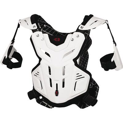 EVS Sports F2 Roost Deflector Motorcycle Protection