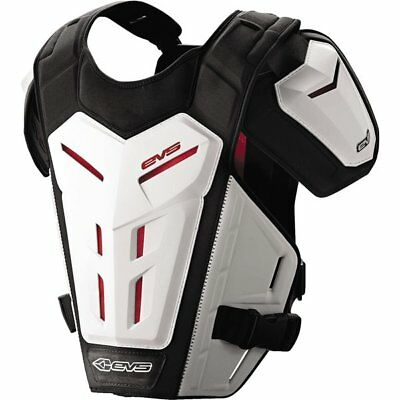 EVS Sports Revo 5 Roost Deflector Motorcycle Protection