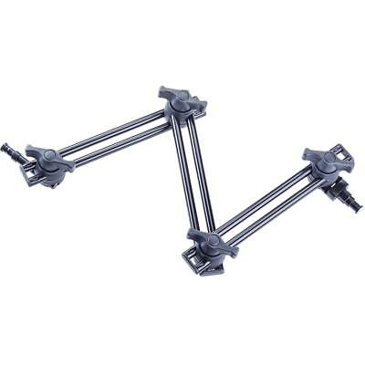 Flashpoint 3 Section Articulating Double Arm #FPX-AR02