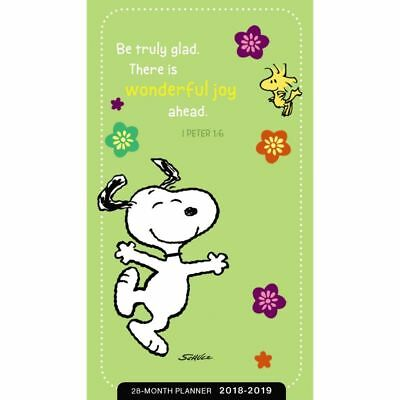 Peanuts Pocket Planner