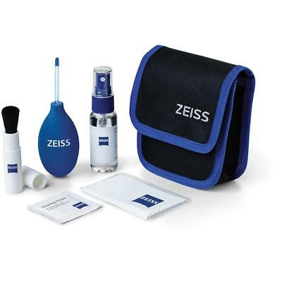Zeiss Complete Optics Cleaning Kit #2096-685