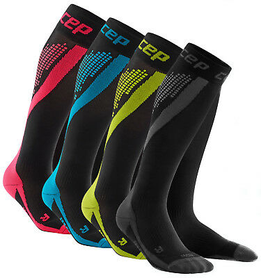 CEP Nighttech Run Compression Socks Damen WP4L3