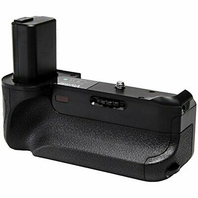 Vivitar Deluxe Power Battery Grip for Sony Alpha A6000 & A6300 Camera & Remote