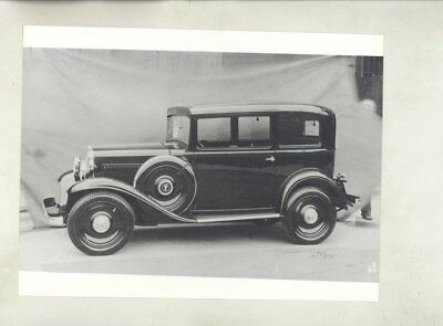 1932 1933 1934 Fiat 508 Balilla ORIGINAL Factory Photograph wy3499