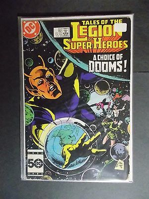 Tales of the Legion of Super-Heroes #332 (Feb 1986, DC)