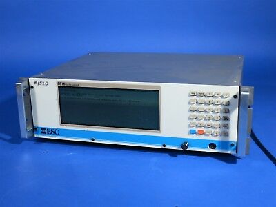 ESC 8816 Environmental Data Logger Datalogger Working Condition
