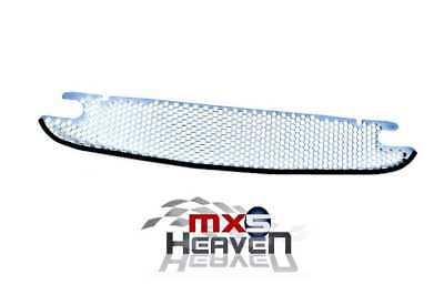 Mazda MX5 MK2.5 Front Bumper Grille with Tow Eye Cut Outs *New*