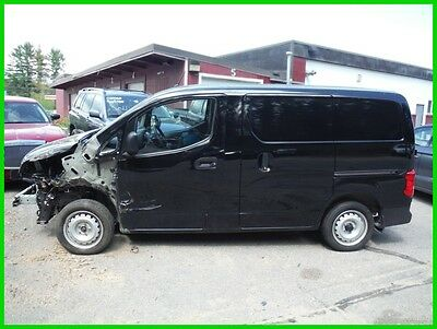 2015 Nissan NV  2015 Used 2L I4 16V Automatic FWD