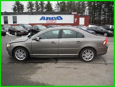 2007 Volvo S80 V8 2007 V8 Used 4.4L V8 32V Automatic AWD Sedan Premium
