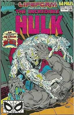 Incredible Hulk Annual #16 (Marvel)  1990