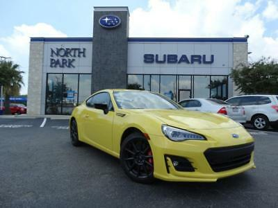 2017 Subaru BRZ  2017 Subaru BRZ SERIES.YELLOW Special Edition - Only 500 Made,Leather,Brembo,TX