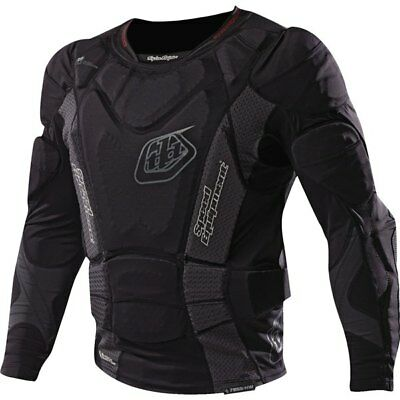 Troy Lee Designs 7855 Hot Weather Long Sleeve Shirt Motorcycle Protection