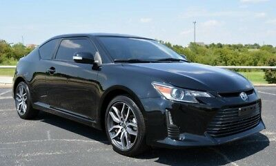 2015 Scion tC Coupe 2014 Scion tC Coupe Immaculate One Owner Low Miles Full Factory Warranty Nice!