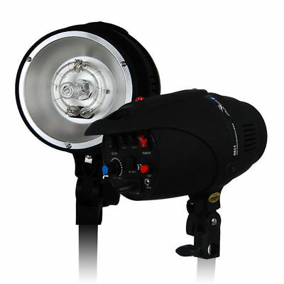 2PCS 180W Photography Monolight Photo Studio Lighting Strobe Flash Light