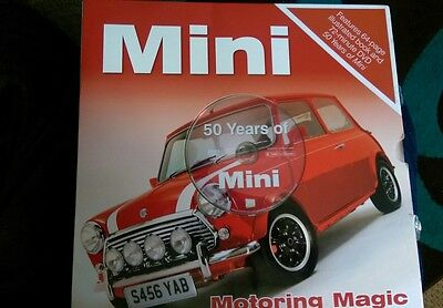 Mini Motoring Magic by Henry Hirst (Mixed media product, 2011)