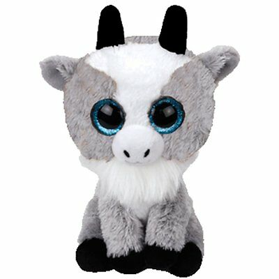 Gabby The Goat Ty Beanie Boos New Release  Brand New