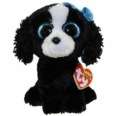 Tracey The Dog  Ty Beanie Boos  Brand New