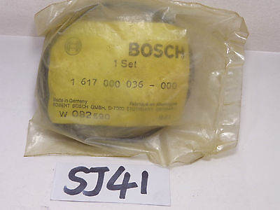 New Oem Original Replacement Part Bosch 1617000035 Wear & Tear Kit For 11305