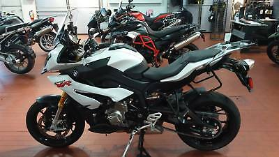 Bmw S 1000 Xr  2016 Bmw  S 1000 Xr **demo Sale!!**