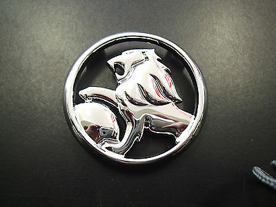 Holden Commodore VZ Front Grille Badge to Suit SV6/8 and SS/S Models