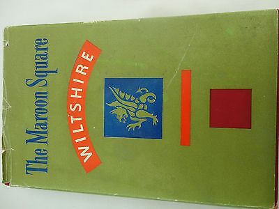 The Maroon Square, history of the 4th Battalion Wiltshire regiment in WW2