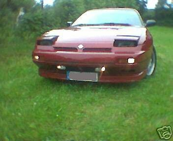 Nissan 200 Sx S13 Sleepy Eye Kit 180Sx And 240Sx  Including The Silvia Lazy Eye