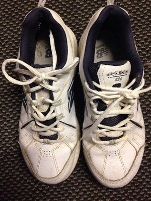 Boys New Balance Sneakers Size 6