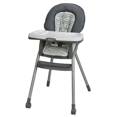 Graco Table 2 Table 6-Stage Highchair - Landry