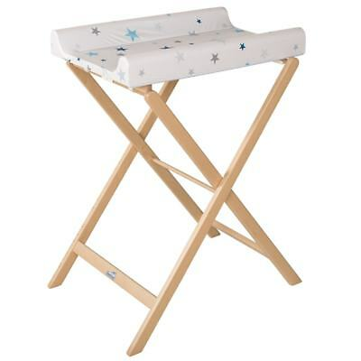 Geuther 4817 NA-06 Changing Table Shelf TRIXI - Collapsible -