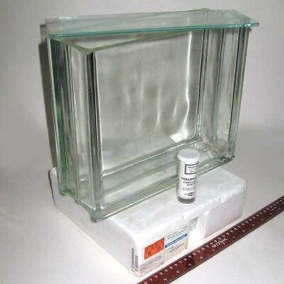 Thin Layer Chromatography TLC Tank for 20 x 20 cm Plates & Plates & Capillaries