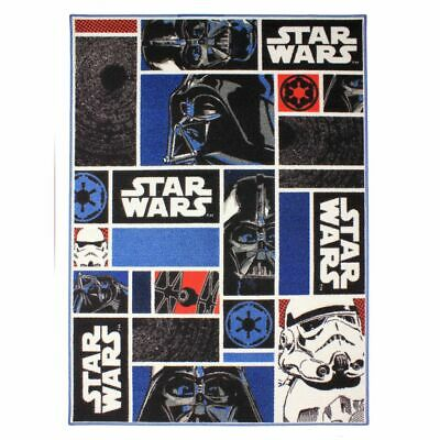 AK Sports Kids Play Mat Floor Gym Activity Carpet Star Wars Icons STAR WARS 01