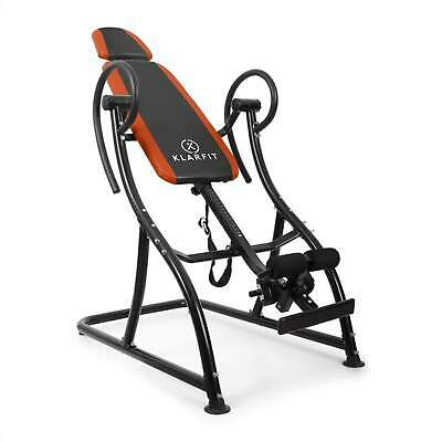 Occasione! Panca A Inversione Klarfit Relax Zone Pro Hang-Up Peso Max. 150Kg!