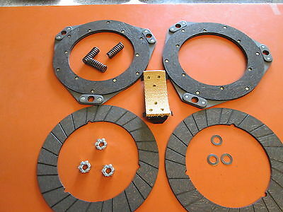 Clutch Kit for John Deere  70 720 730 tractors