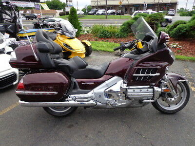 Gold Wing --