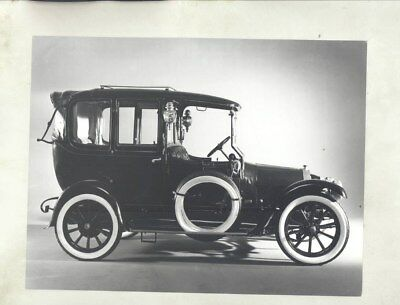 1910 1911 Fiat Type 2 ORIGINAL Factory Photograph wy3722