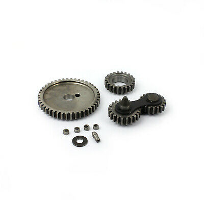 Holden 253 304 308 Dual Idler Noisey Timing Gear Drive Set