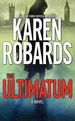 The Guardian: The Ultimatum 1 by Karen Robards (2017, CD, Unabridged)