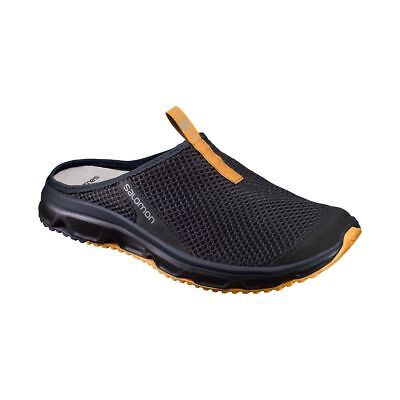 Salomon RX Slide 30 Slipper Zoccoli Nero