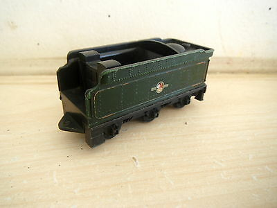 Triang Tt T91 4082 Windsor Castle Class Tender Br Green With Br Crests