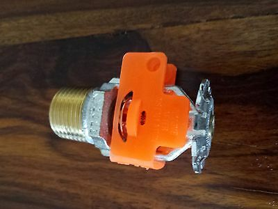Tyco Fire Sprinkler 15mm  TY-FRB 68 Degree Quick Response.