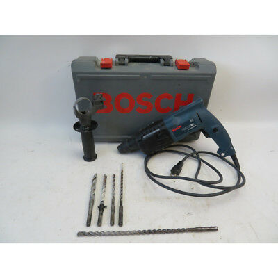 Bosch 7.5 Amp Corded 1 in. SDS-Plus Bulldog Xtreme Variable Speed Rotary Hammer