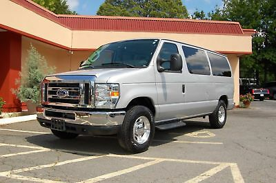 2014 Ford E-Series Van XLT VERY NICE, HARD TO FIND, 2014 MODEL PREMIUM PACKAGE FORD E150.....UNIT# 8590T
