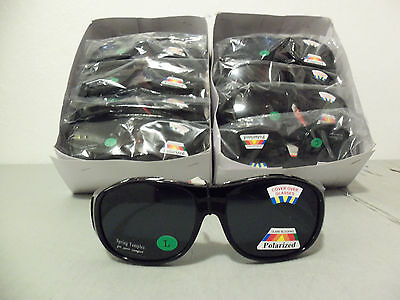 Wholesale Lot Sunglasses Fit Over Glasses Bulk Resale Men Womens Accessories NEW