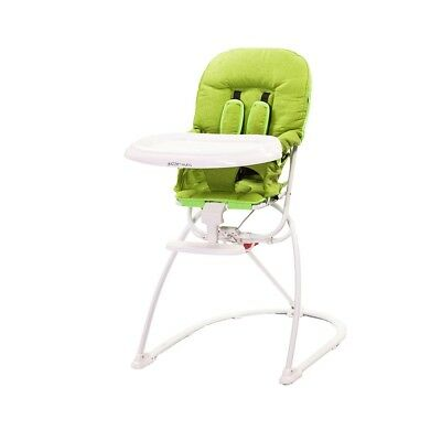 guzzie + Guss Tiblit Highchair - Green