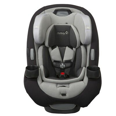 Safety 1st Grow and Go Air 3-in-1 Car Seat - Onyx Crush