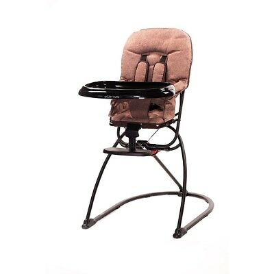 guzzie + Guss Tiblit Highchair - Chocolate