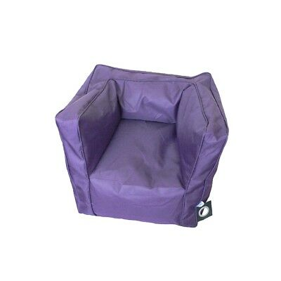 Boscoman - Bean Bag Chair - Purple